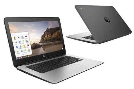 The IT Refurbisher - Refurbished HP Chromebook - Save 70%