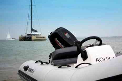 GoYachting - Day Sail - Save 0%