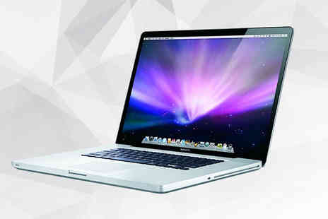Affordable Mac - Refurbished 13 inch Apple MacBook Pro 4GB RAM 500GB HDD or 13 inch Apple MacBook Pro 8GB RAM 500GB HDD - Save 31%