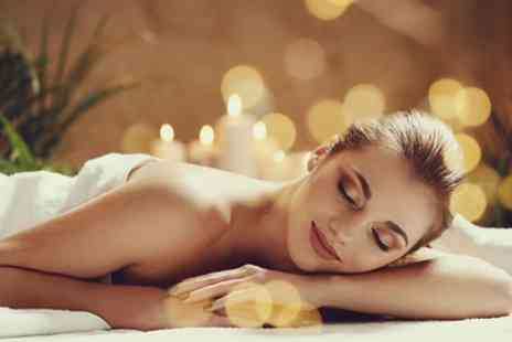 Esprit Spa and Wellness - Couples Massage with Spa Access, Prosecco and Chocolates - Save 35%