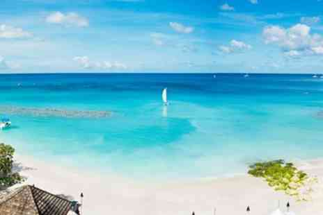 Southall Travel - Four star all inclusive Barbados week with flights - Save 0%