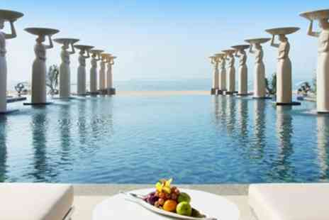 Southall Travel - Five star Bali week With breakfast and transfers fly - Save 0%