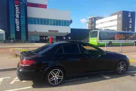 ExecFirm - Executive Travel Bristol Airport Private Arrival Transfer - Save 0%
