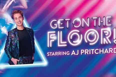 Get on the Floor - One best available ticket to Get on the Floor on 3 March in Grimsby or 9 March in Bournemouth - Save 25%