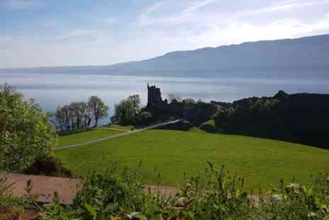 Highland Excursions - Elegant Outlander Tour with Distillery visit - Save 0%