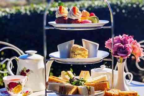 Ashmount Country House - Five star country house afternoon tea and cocktail for 2 - Save 47%
