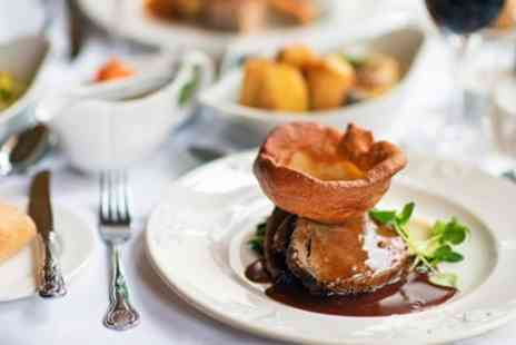 Best Western Mayfield House - AA Rosette awarded Sunday lunch for 2 - Save 53%