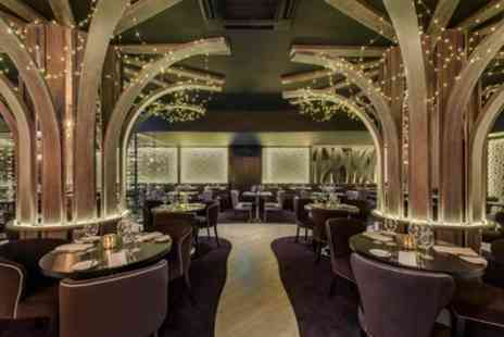 Gaucho - Choice of Gaucho Dining Experiences with Chandon or Malbec wine for One or Two - Save 0%