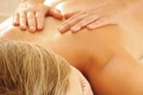 Shadows Hair & Beauty - Hour Long Turkish Massage and Facial - Save 75%