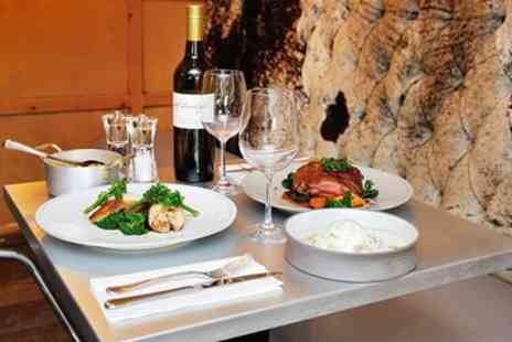 The Dog Inn Wingham - Exceptionally good lunch and bubbly for 2 - Save 40%