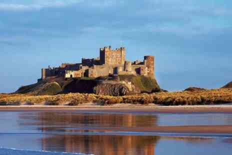 Bamburgh Castle - Bamburgh Castle Entrance Ticket - Save 0%