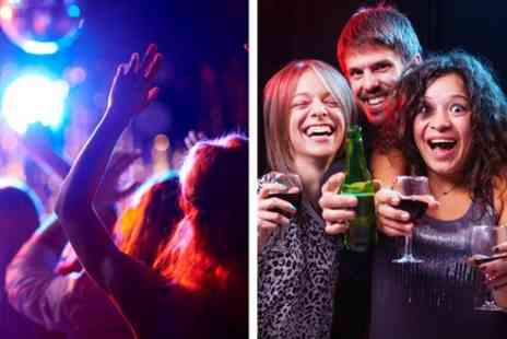 TheDoorguy - Bar and Club queue jump entry Party Pass - Save 0%