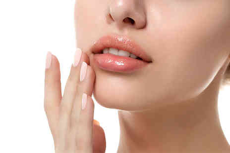 WE Aesthetics - 1ml dermal filler lip plump treatment - Save 0%
