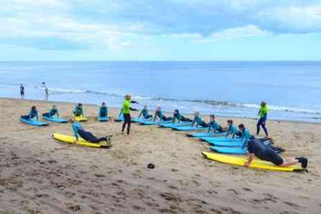 Dexters Surf School & Hire Centre - Group Surf Lesson - Save 0%