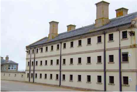 Virgin Experience Days - Peterhead Prison Museum Self Guided Tour for Two - Save 0%