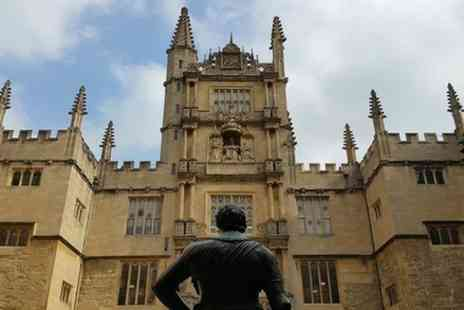 Visit Oxford Tours - Oxford University and City Tour - Save 0%