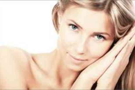 Kallos of Bearsden - Dermalogica full face mapping treatment with a choice of Dermalogica skin specific facial treatments plus a back, neck and shoulder and an Indian Head Massage - Save 76%