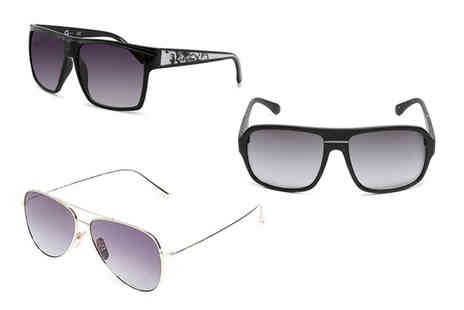 Brands Store - Pair of Guess sunglasses choose from six designs - Save 0%