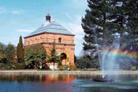Papplewick Pumping Station - Family Ticket to Steam Open Day - Save 50%