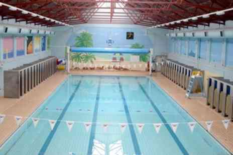 Portland Leisure Centre - Ten Swimming or Gym Passes - Save 86%