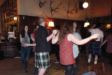 Mountain tours scotland - Celtic ceilidh - Save 0%
