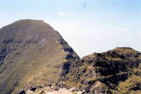 Mountain tours scotland - Benin Alligin hike - Save 0%