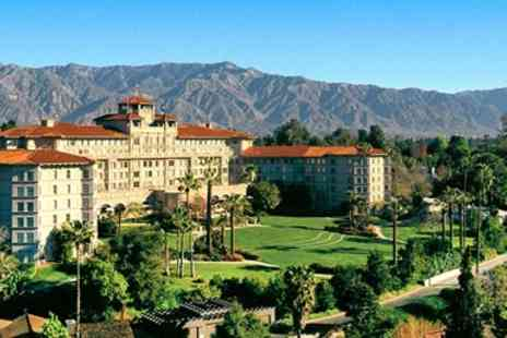 The Langham Huntington - Five Star Stay to Relax and unwind - Save 0%