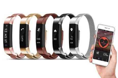 Ckent - 18 in 1 activity tracker - Save 60%