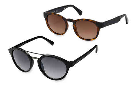 Brands Store - Pair of Guess sunglasses select from 10 styles - Save 77%