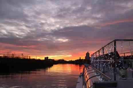 Manchester River Cruises - Evening Cruise - Save 0%