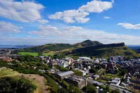 CityUnscripted - Explore Edinburghs Wonderful Outdoors - Save 0%
