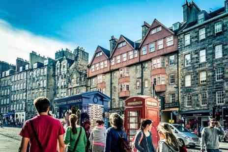 CityUnscripted - Discover Edinburghs best Kept Secrets - Save 0%