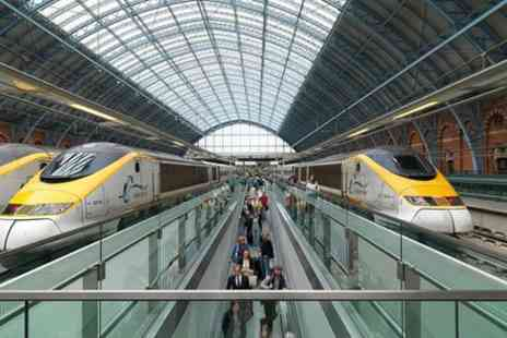 Travel Brake - St Pancras Station to Gatwick Airport Private Transfer Service - Save 0%
