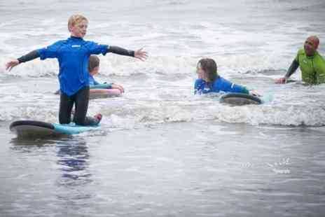 Dexters Surf School & Hire Centre - Kids Surf Club - Save 0%