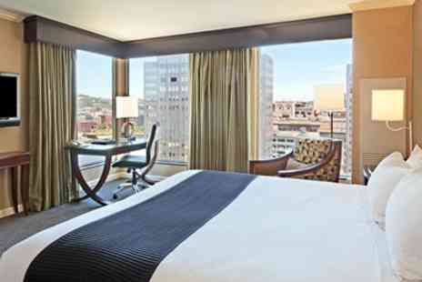 Wyndham Grand Pittsburgh Downtown - Downtown Pittsburgh Hotel with Breakfast - Save 0%
