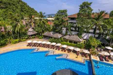 Krabi La Playa Resort -  Serene Krabi Resort with Upgrade and Massage - Save 0%