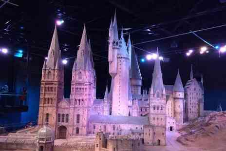 Just Book Sports - Three Star Overnight London stay and Harry Potter Studio tour tickets - Save 0%