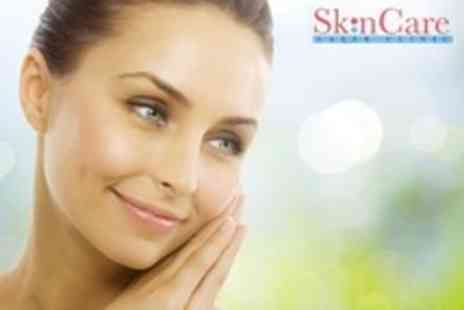 Skincare Laser Clinic - Three Sessions of Microdermabrasion Plus Facial - Save 75%