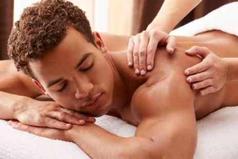 Hello Gorgeous - Full Body Massage - Save 60%