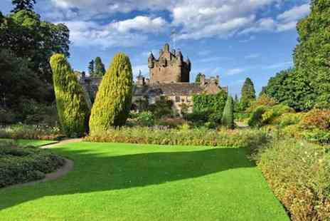 Mountain tours scotland - Historic Highlands Cawdor Castle - Save 0%