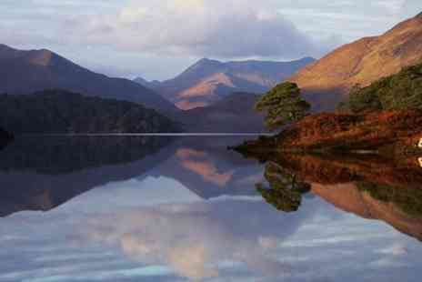 Mountain tours scotland - Loch Affric circuit Tour - Save 0%