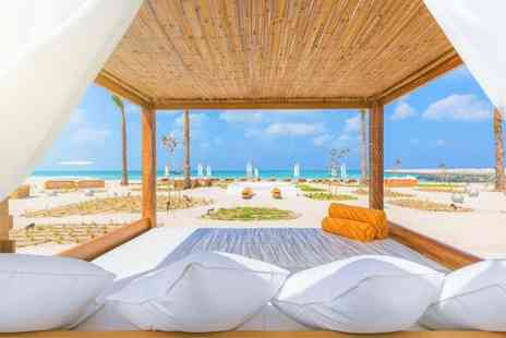 Nikki Beach Resort - Five Star Opulent Resort on the Pearl Jumeirah - Save 0%
