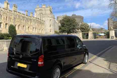 Travel Brake - Post Cruise Tour Southampton to London via Windsor in a Private Vehicle - Save 0%
