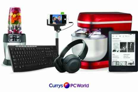 Currys PC - Currys PC eGift Card - Save 50%