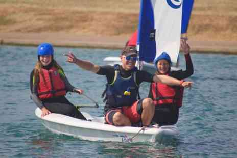 Lagoon Watersports - Watersports Family Day - Save 0%
