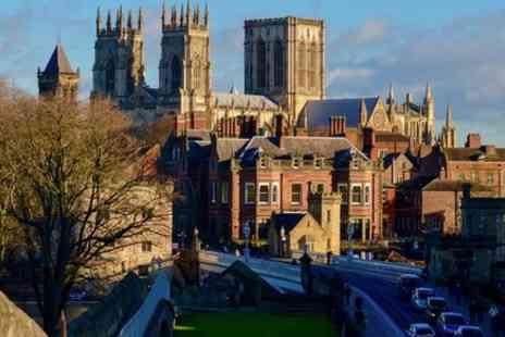 Let me show you London - Private Tour, York City and York Minster - Save 0%
