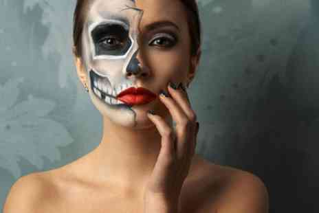 Career Match - Online Special Effects FX Makeup Training Course - Save 98%