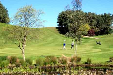 St Michaels Golf Club - 18 Holes of Golf for Up to Four - Save 60%