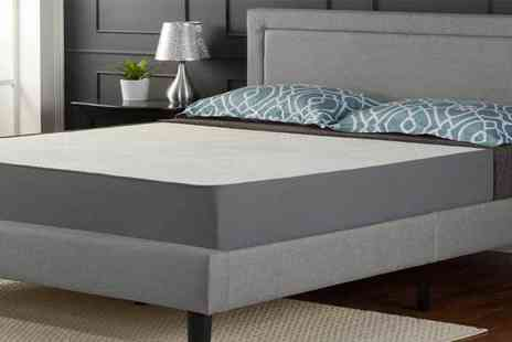 Dream Foam - Advanced three ayer foam mattress choose from six sizes - Save 88%