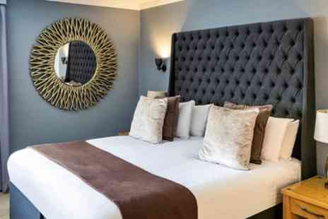 Mercure Birmingham North Barons Court - Double Room for Two with Breakfast and Dinner or Drink - Save 38%